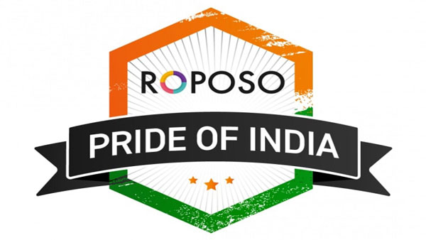 Roposo launches 'Pride of India program, a collaboration with Indian achievers like Babita Phogat