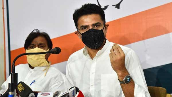 Kapil Sibal takes a swipe at Sachin Pilot, questions about 'ghar wapsi'