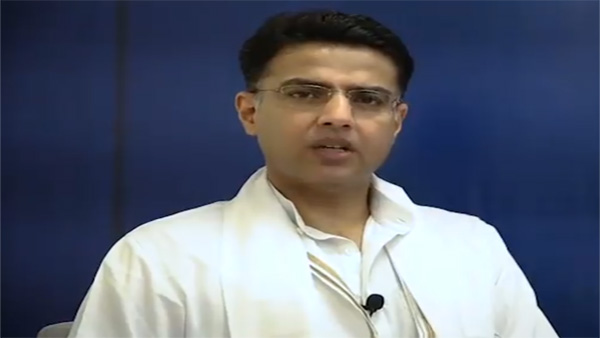 In Sachin Pilot's plea against disqualification notice, answers on 10th Schedule sought
