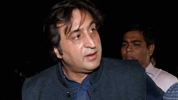 Five days short of one year after abrogation Article 370, Sajad Lone is released