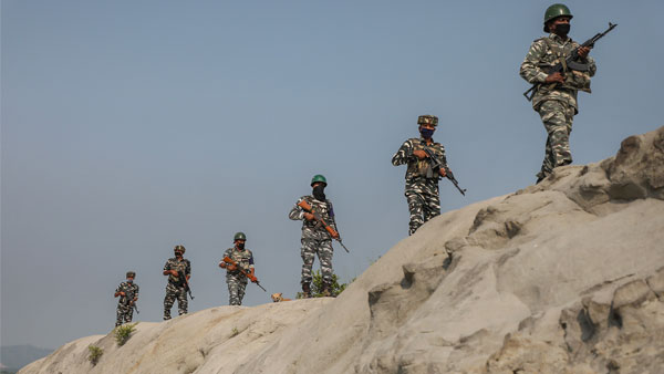 High alert as terrorists hatch plan to target Amarnath Yatra
