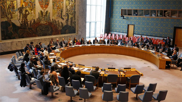 Ahead of big take over UNSC, India adds might to diplomatic network