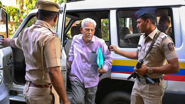 Varavara Rao taking undue advantage of pandemic to seek bail: NIA