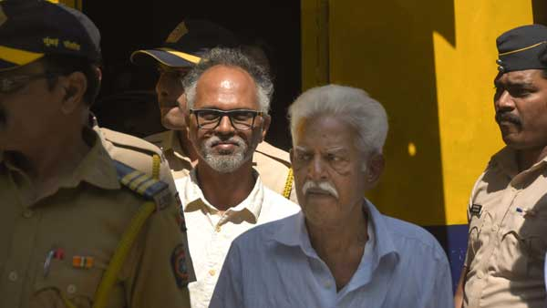 HC grants interim bail to poet Varavara Rao in Bhima Koregaon case