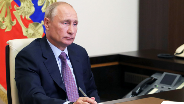 Putin set to remain president till 2036