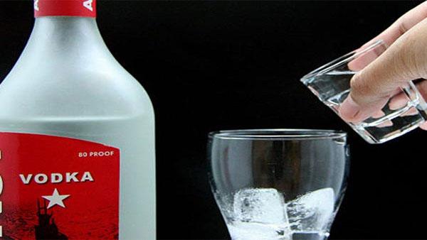Fact check: Does Vodka prevent COVID-19