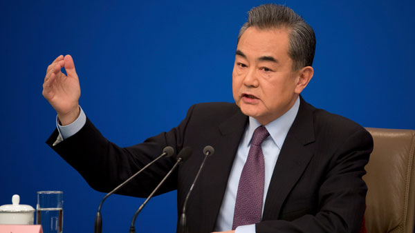 China holds first foreign ministers meeting with Pak, Nepal, Afghanistan on COVID-19