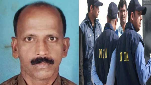 ISIS linked operatives charged by NIA for murder of TN cop, Wilson