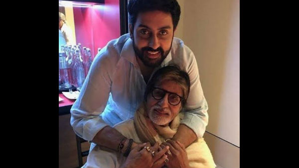 Amitabh, Abhishek Bachchan stable, don't require aggressive treatment: Hospital