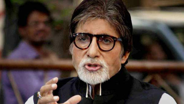 Amitabh Bachchan expresses 'unending gratitude' to fans after COVID-19 diagnosis