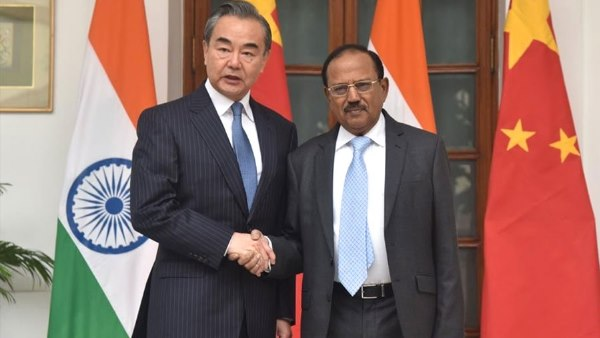 As India-China tensions soar, NSA Doval, Wang Yi set to meet