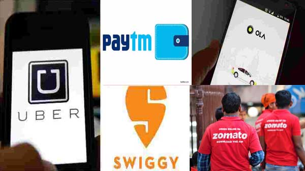 Ola, uber, Swiggy Zomato and others: How these unicorns are trying to fight coronavirus