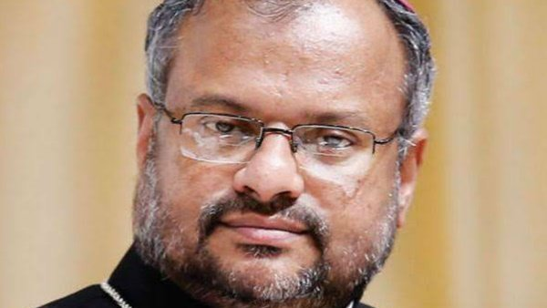 Kerala nun rape accused Bishop Franco Mulakkal tests positive for Covid-19