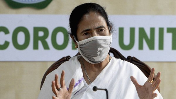 West Bengal announces total lockdown for 2 days every week amid spike in coronavirus cases