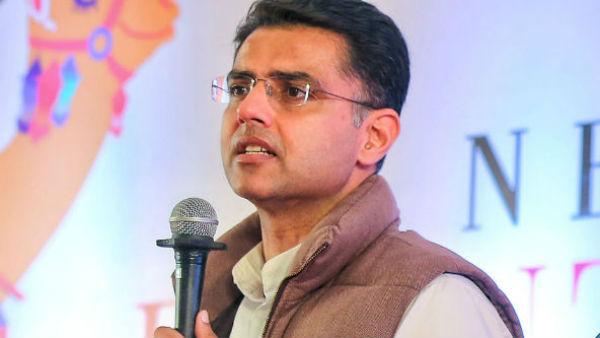 Rajasthan crisis: At loggerheads with Ashok Gehlot, Sachin Pilot to skip key party meet tomorrow