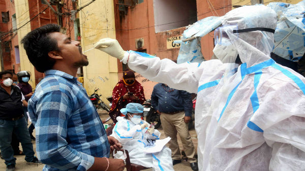 Coronavirus scare: Crematoriums in Bhopal struggle as COVID-19 deaths mount