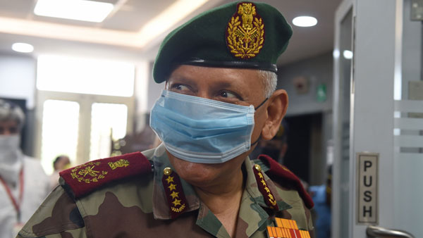 Amidst tensions with China, CDS Gen Rawat to take stock of preparedness