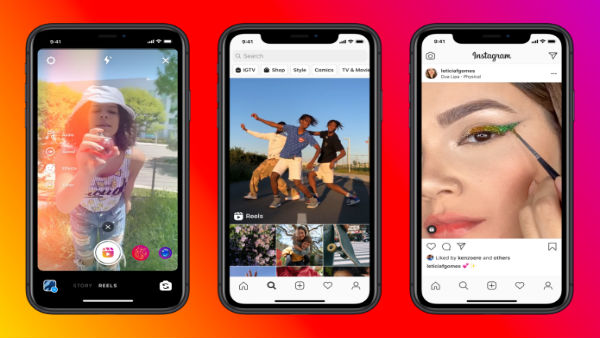 After TikTok ban, Instagram rolls out short video apps Reels to users in India
