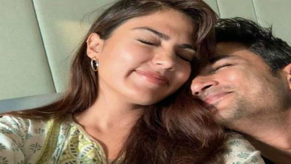 Sushant Singh Rajput death: Rhea Chakraborty requests home minister to initiate CBI probe