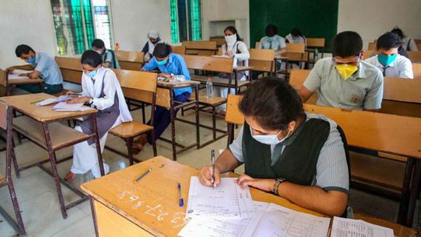 Unlock 5.0: Schools in UP to reopen for class 9 to 12 students from Oct 19