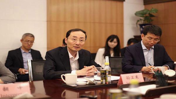 China not strategic threat to India: Chinese Ambassador
