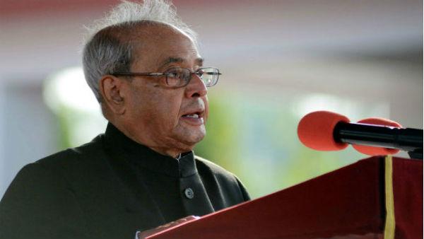 Pranab memoirs: PM Modi must speak more often in Parliament