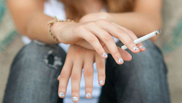 Can you get the coronavirus from secondhand smoke?
