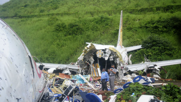 298 baggage pieces retrieved from Kozhikode plane crash site