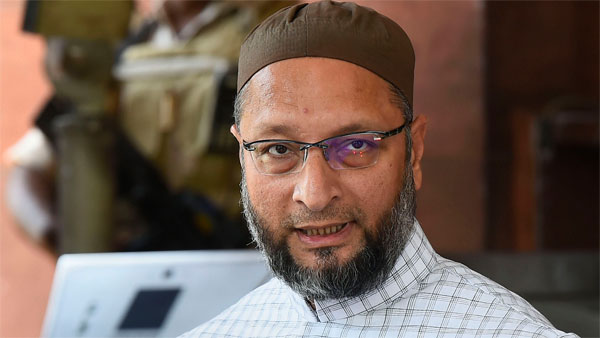 Asaduddin Owaisi questions PM Modi over Covishield's efficacy
