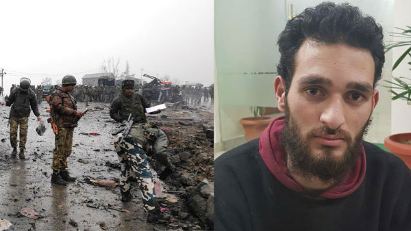 A furniture shop owner played one of the most important role in the Pulwama attack