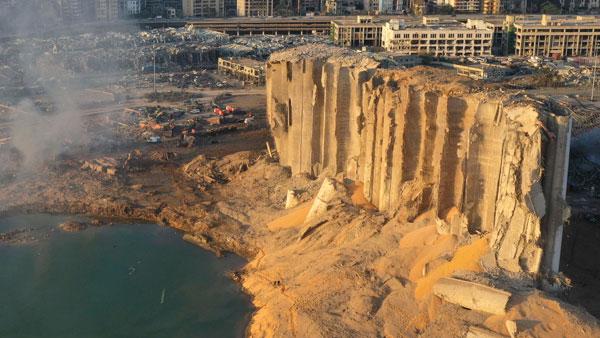 Beirut blast: Lebanese customs chief arrested