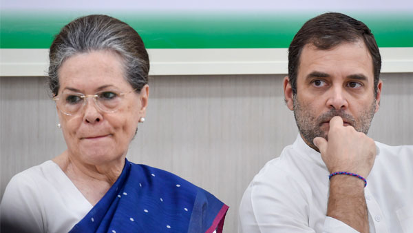 The Congress crisis: Need for a full time and not part time leader