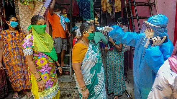 Coronavirus outbreak: India records 83,341 new cases, coronavirus tally crosses 39-lakh mark
