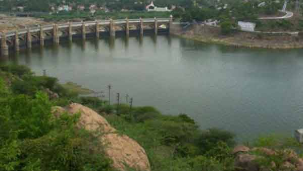 Inflow of 90,000 cusecs pushes Mettur Dam level to 75.83 feet