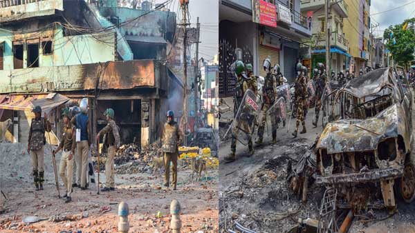 ISIS' 'Incite the Believers' theory: Understanding motive behind Delhi-Bengaluru riots