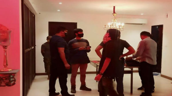 Goa: Rave party busted at Frangipanni Villas in Vagator; drugs worth Rs 9 lakh seized