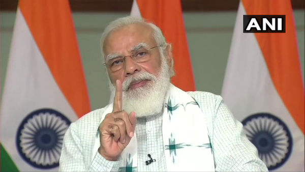 India permits up to 74 per cent FDI in defence manufacturing, says Modi