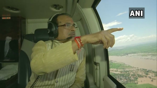 Madhya Pradesh floods: 8 killed, CM Chouhan briefs Modi about situation in State