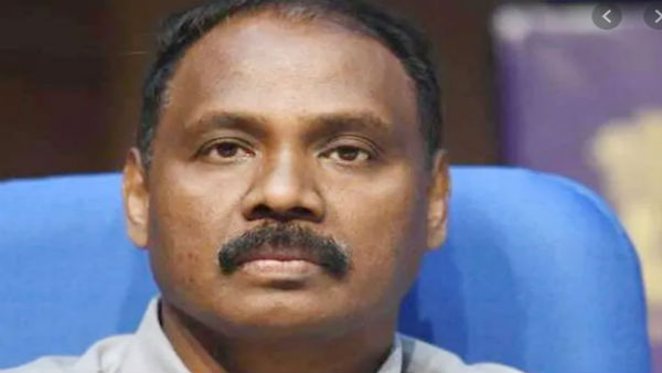 Former J&K Governor Girish Chandra Murmu appointed as new CAG