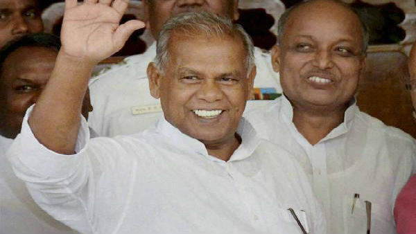 Ahead of Bihar polls, Jitan Ram Manjhis party says it will join NDA