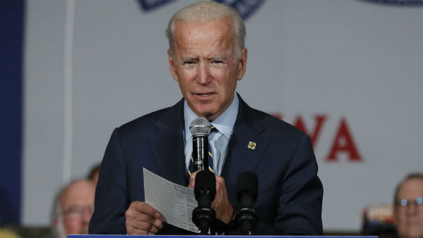 Biden promises to reform H-1B visa system, eliminate country quota for Green Cards