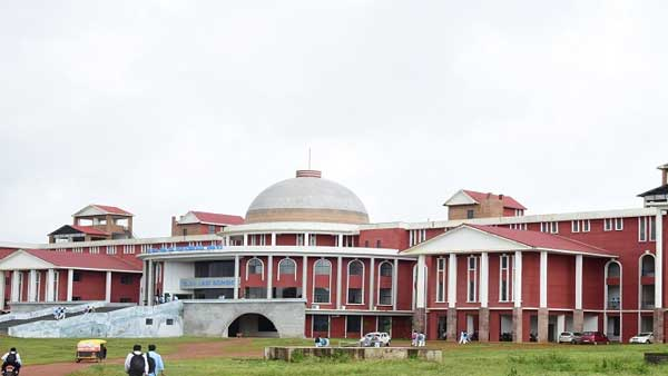 Karnataka State Law University postpones Final Semester Exams