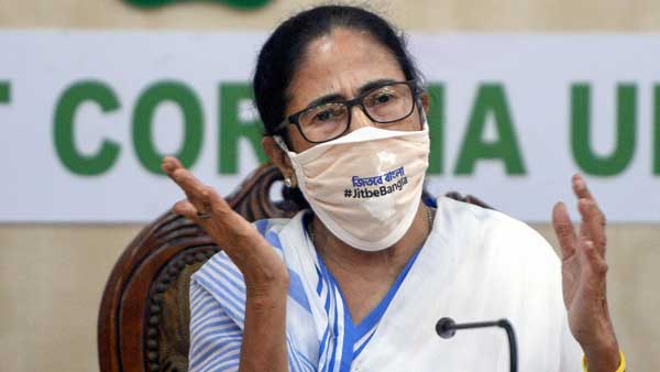 Bengal sports minister quits, don't take it negatively says Mamata