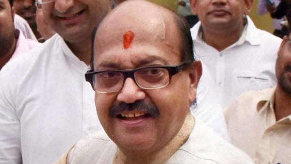 Rajya Sabha MP Amar Singh passes away; PM, President offer condolences