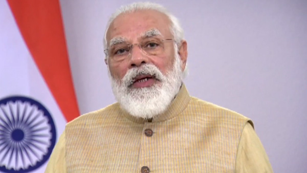 PM Modi speaks to CMs of Punjab, Karnataka, Bihar and Uttarakhand on COVID situation
