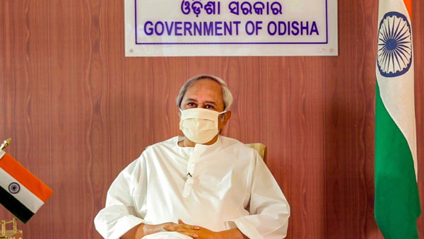 Ganjam Will Be Role Model of COVID management, says CM Naveen Patnaik