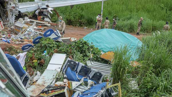 Top officials who led rescue ops after Kozhikode air crash test positive for COVID-19