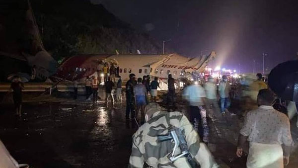 Air India Express plane crash: The victims of flight IX 1344