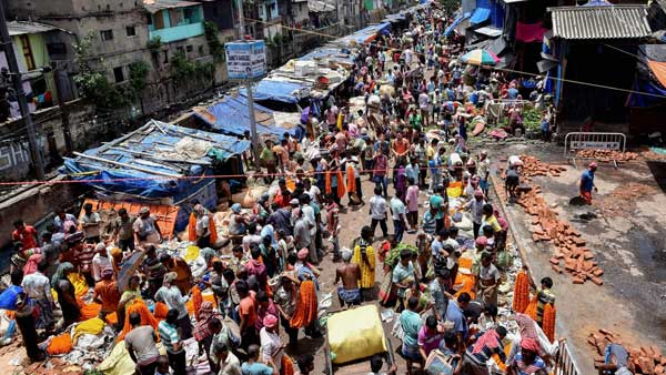 'COVID-19, not NPR priority for Centre': Updating population register, census unlikely in 2020