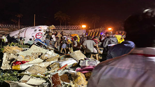 Indian consulates in Dubai, Sharjah set up hotline numbers for Kerala Air India plane crash victims